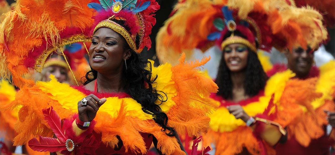 Experience Nigeria Through Festivals: Who We Are As A People